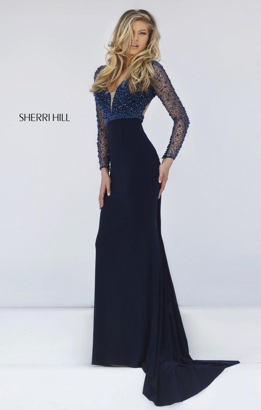 Sherri Hill 50060 Prom Dress
