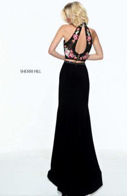 Sherri Hill 50159 Prom Dress