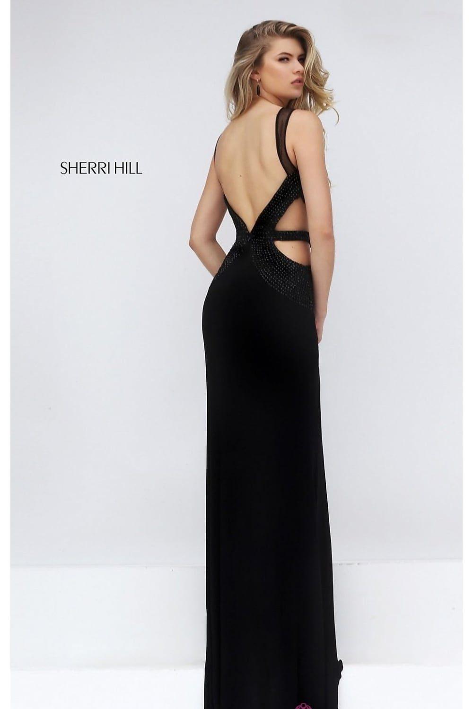 Sherri Hill 50163 Prom Dress