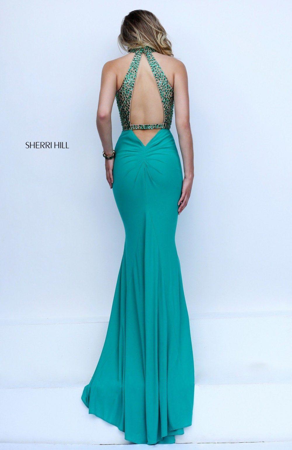 Sherri Hill 50418 Prom Dress
