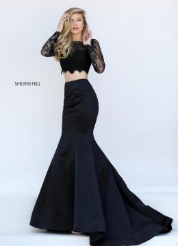 Sherri Hill 50467 Prom Dress