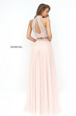 Sherri Hill 50786 Prom Dress