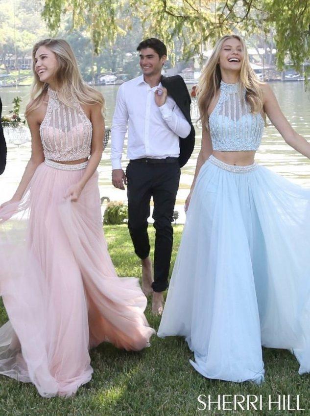 Sherri Hill 50786 Prom Dress