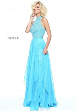 Sherri Hill 50808 Prom Dress