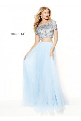 Sherri Hill 50857 Prom Dress