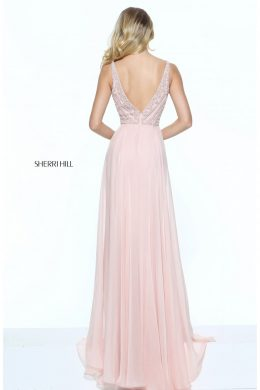 Sherri Hill 50882 Prom Dress