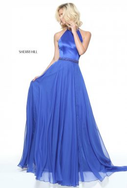 Sherri Hill 50971 Prom Dress