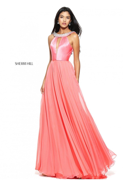 Sherri Hill 50988 Prom Dress