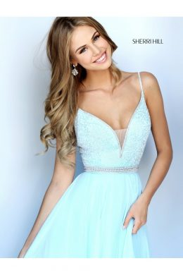 Sherri Hill 51009 Prom Dress