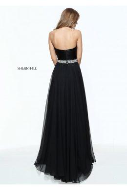 Sherri Hill 51017 Prom Dress