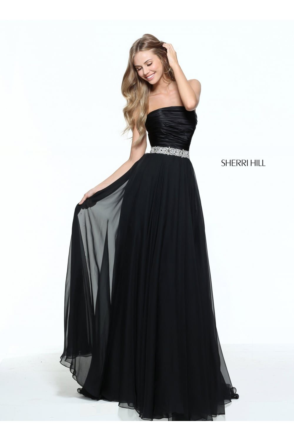 Sherri Hill 51017 Prom Dress