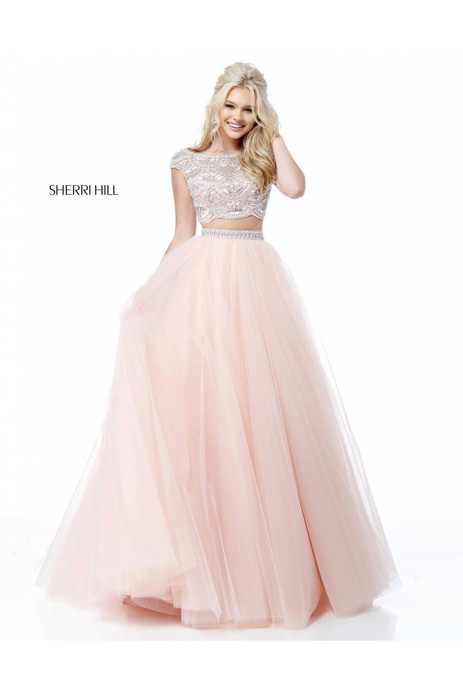 Sherri Hill 51449 Prom Dress