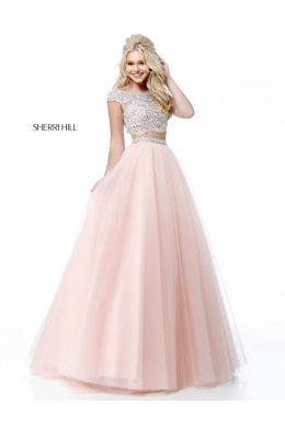 Sherri Hill 51449 Prom Dress