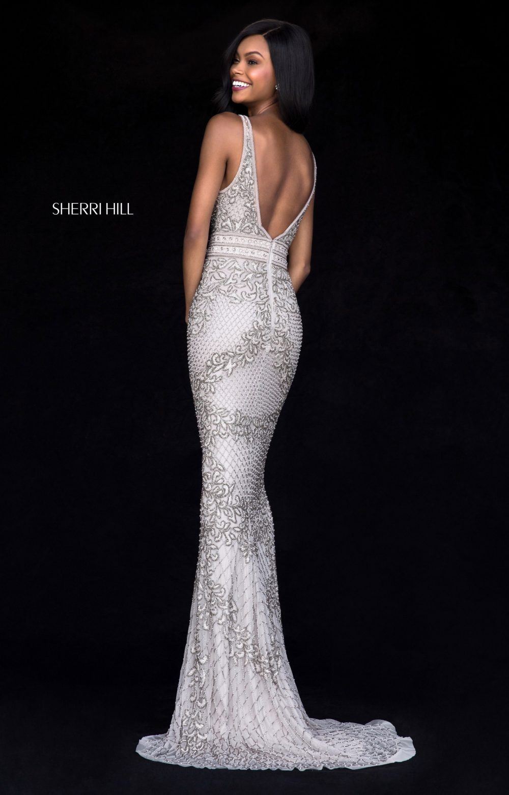 Sherri Hill 51475 Prom Dress