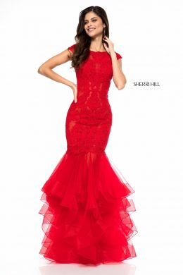 Sherri Hill 51564 Prom Dress