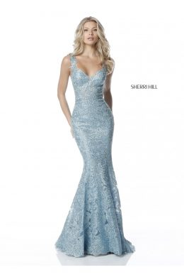 Sherri Hill 51571 Prom Dress