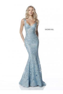 Sherri Hill 51571 Prom Dress