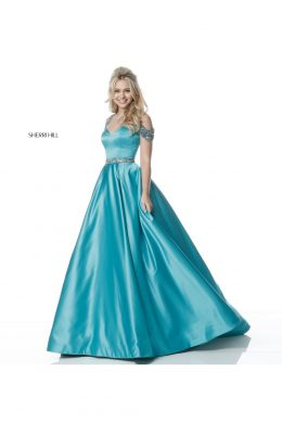 Sherri Hill 51613 Prom Dress