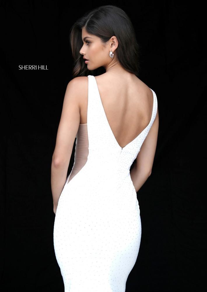 Sherri Hill 51635 Prom Dress