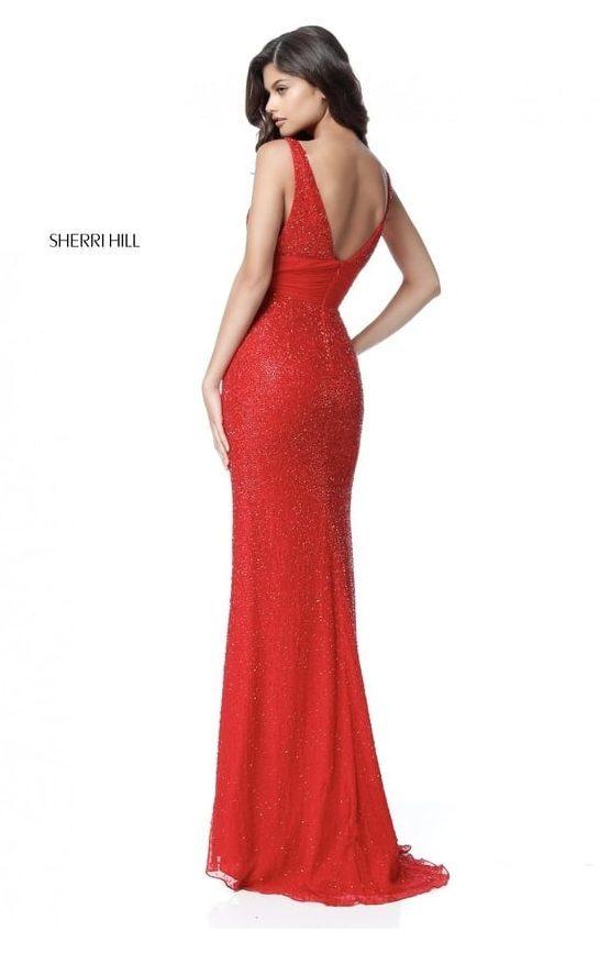 Sherri Hill 51641 Prom Dress
