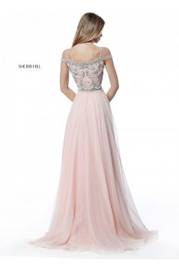 Sherri Hill 51658 Prom Dress