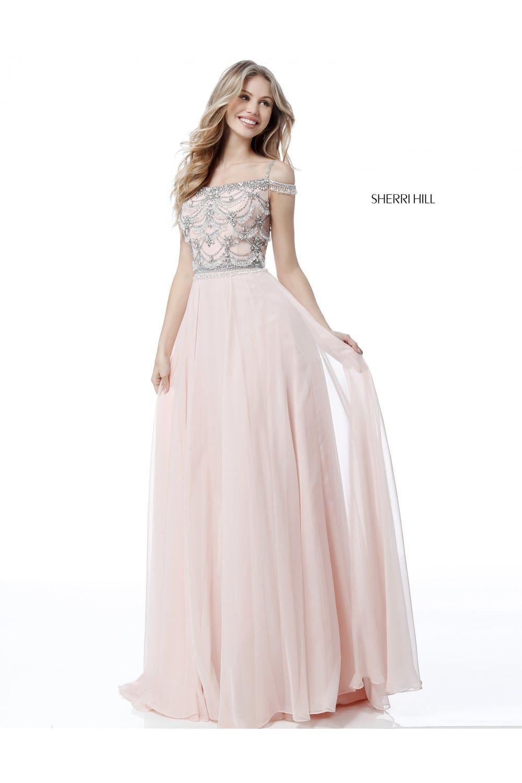 Sherri Hill 51658 Prom Dress