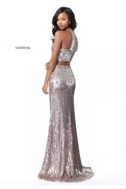 Sherri Hill 51662 Prom Dress