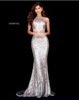 Sherri Hill 51663 Prom Dress