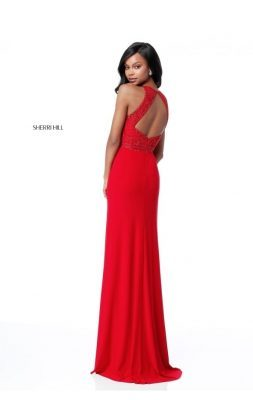 Sherri Hill 51686 Prom Dress