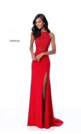 Sherri Hill 51686 Prom Dress