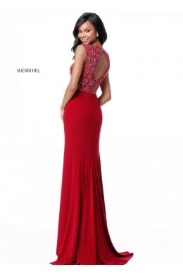 Sherri Hill 51692 Prom Dress