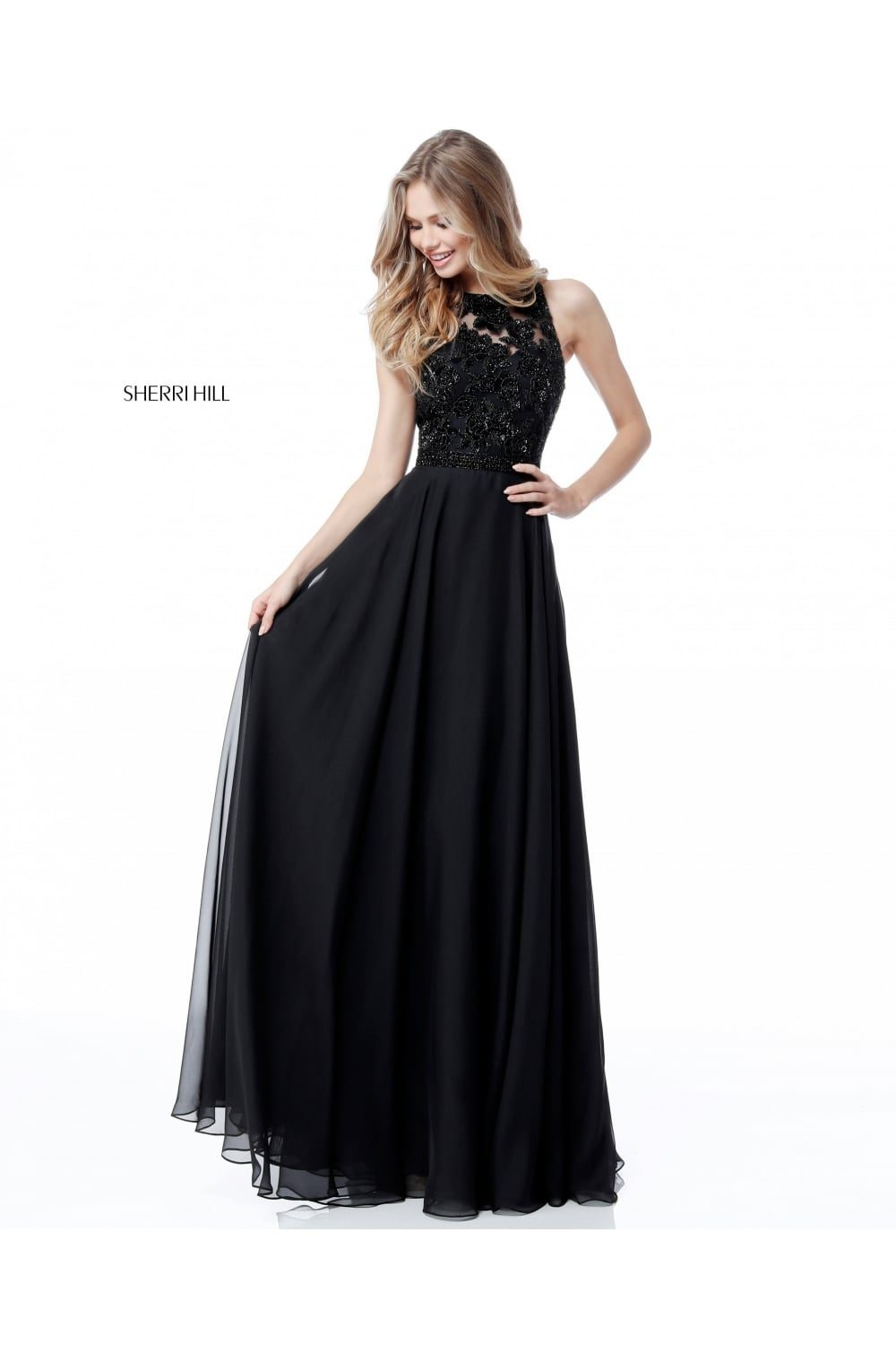 Sherri Hill 51694 Prom Dress