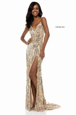 Sherri Hill 51743 Prom Dress