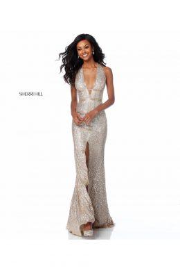 Sherri Hill 51752 Prom Dress