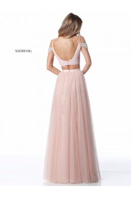 Sherri Hill 51771 Prom Dress