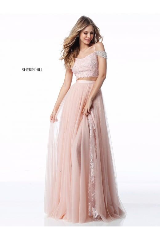 Sherri Hill 51771 Prom Dress