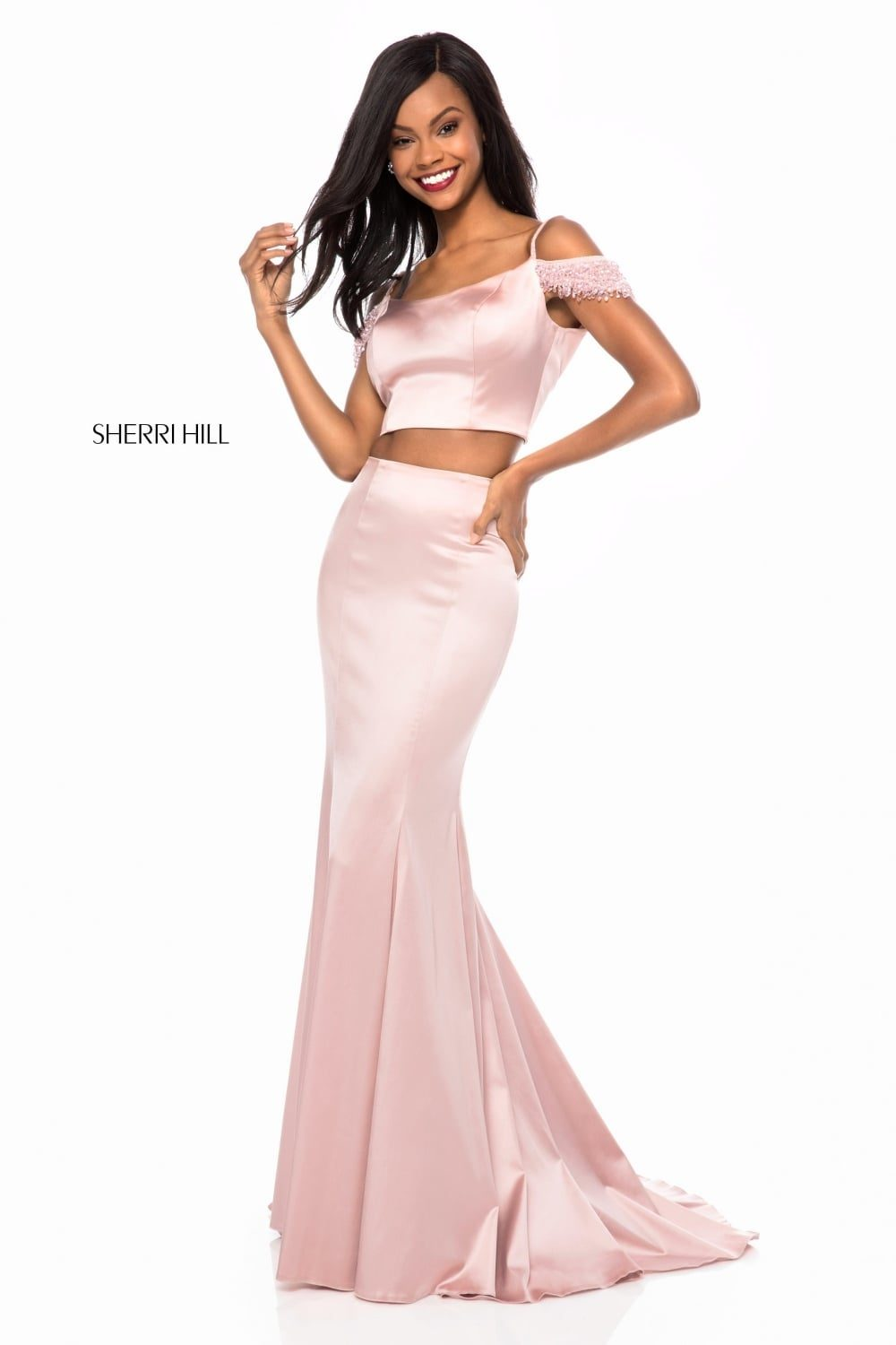 Sherri Hill 51797 Prom Dress