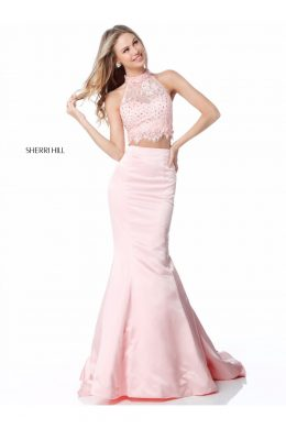Sherri Hill 51860 Prom Dress