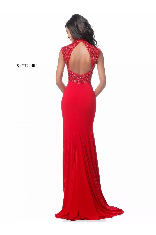 Sherri Hill 51876 Prom Dress
