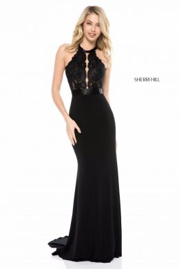 Sherri Hill 51899 Prom Dress