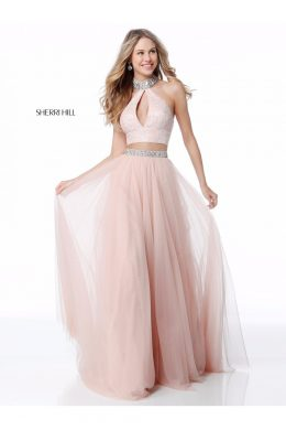 Sherri Hill 51910 Prom Dress