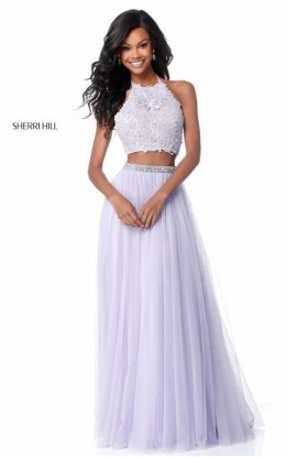 Sherri Hill 51924 Prom Dress