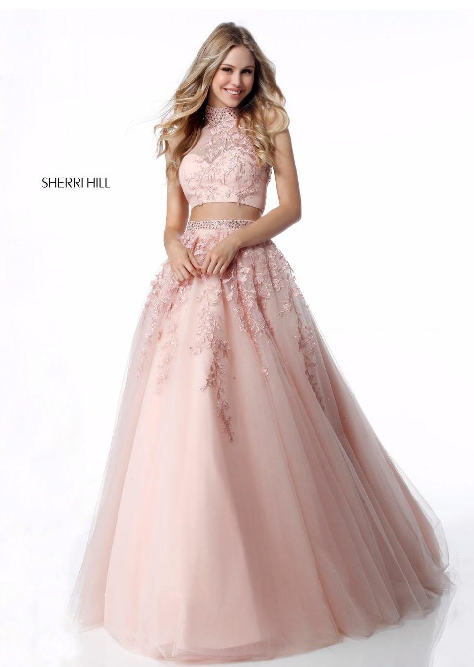 Sherri Hill 51925 Prom Dress