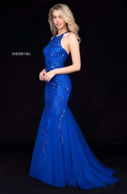 Sherri Hill 51939 Prom Dress
