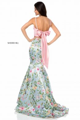 Sherri Hill 51943 Prom Dress