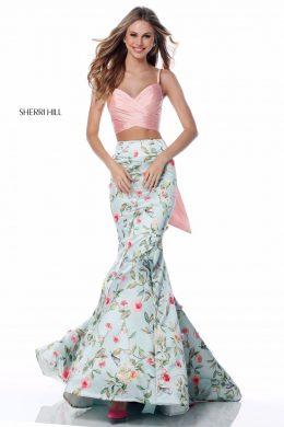 Sherri Hill 51943 Prom Dress