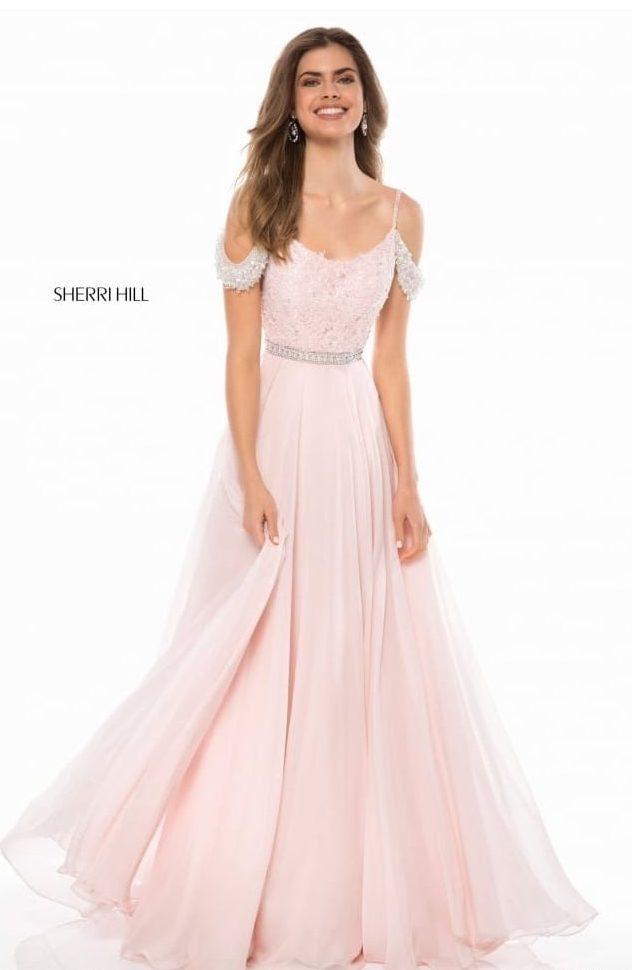 Sherri Hill 51970 Prom Dress