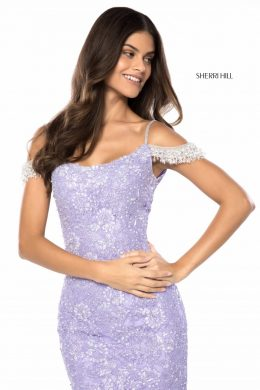 Sherri Hill 51977 Prom Dress