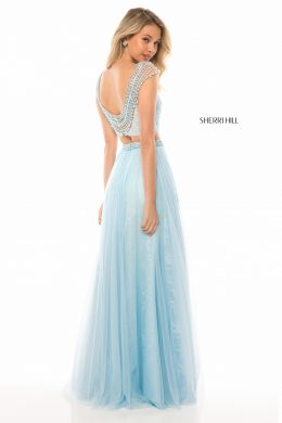 Sherri Hill 51973 Prom Dress