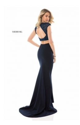 Sherri Hill 51979 Prom Dress